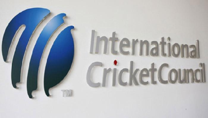 আন্তর্জাতিক ক্রিকেটে খেলার ন্যূনতম বয়স নির্ধারণ আইসিসি'র