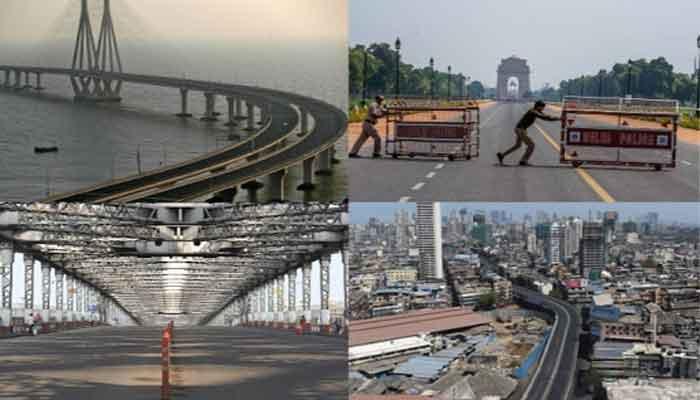 এবার ভারতের ৮০ শহর লকডাউন