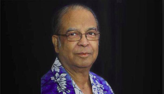 জাতীয় প্রেসক্লাবে মাহফুজ উল্লাহর দ্বিতীয় জানাজা