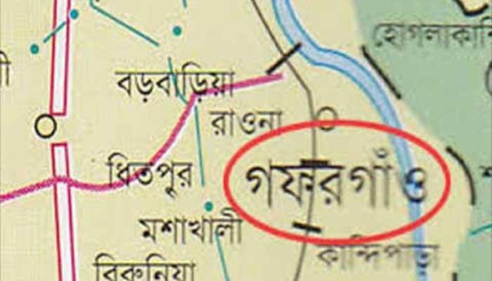 গফরগাঁওয়ে অটোচালক হত্যার প্রধান আসামি 'বন্দুকযুদ্ধে' নিহত