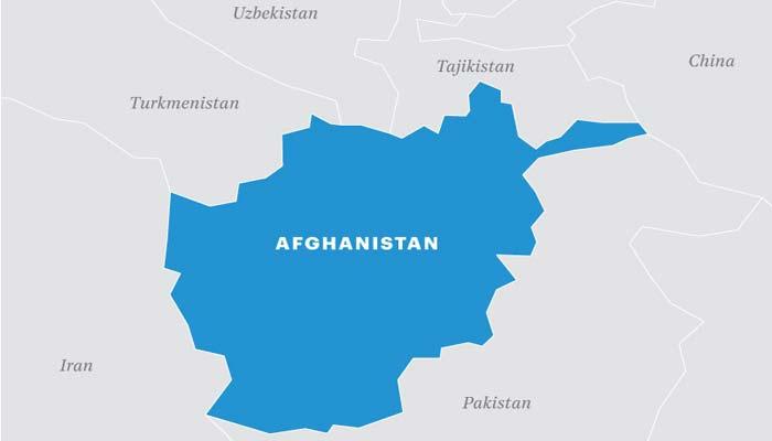 আফগানিস্তানে গাড়ি বোমা হামলায় ১০ জন নিহত