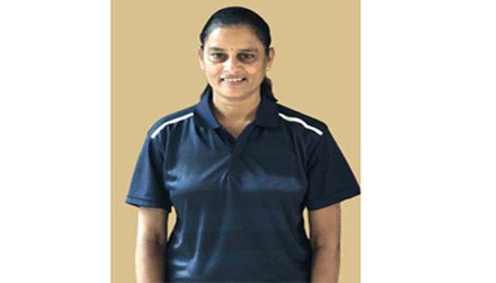 প্রথম নারী ম্যাচ রেফারি পাচ্ছে আন্তর্জাতিক ক্রিকেট