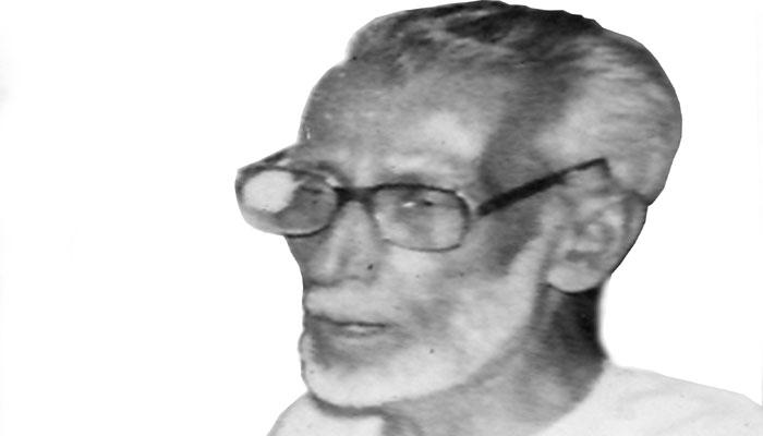মৃত্যুঞ্জয়ী মফিজ আলী