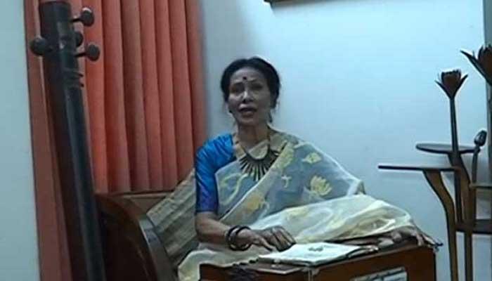 স্বাধীন বাংলা বেতারের শিল্পী নমিতা ঘোষ মারা গেছেন