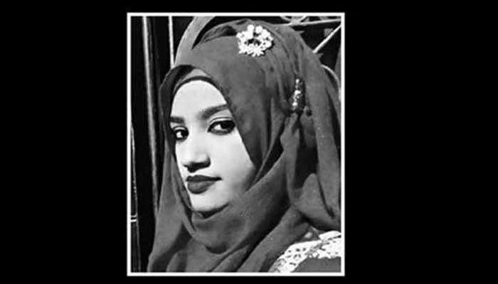 নুসরাত হত্যা : আসামিদের ডেথ রেফারেন্স নথি যাচ্ছে হাইকোর্টে