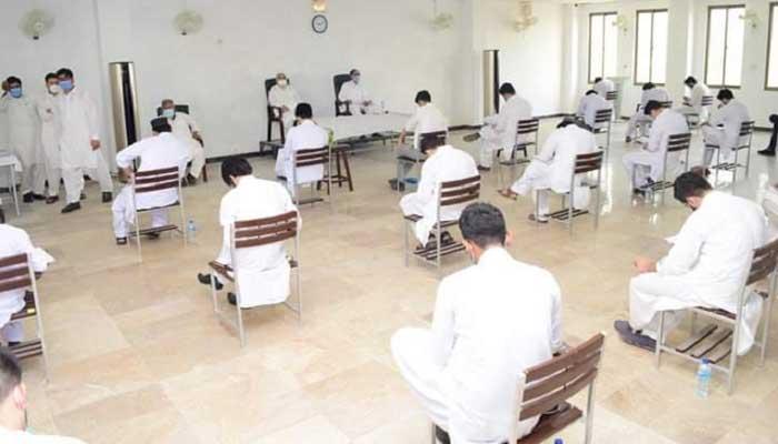 পাকিস্তানে মেডিকেলের প্রফেশনাল পরীক্ষা শুরু