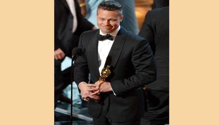 ৯২তম অস্কার: সেরা সহ-অভিনেতা ব্র্যাড পিট