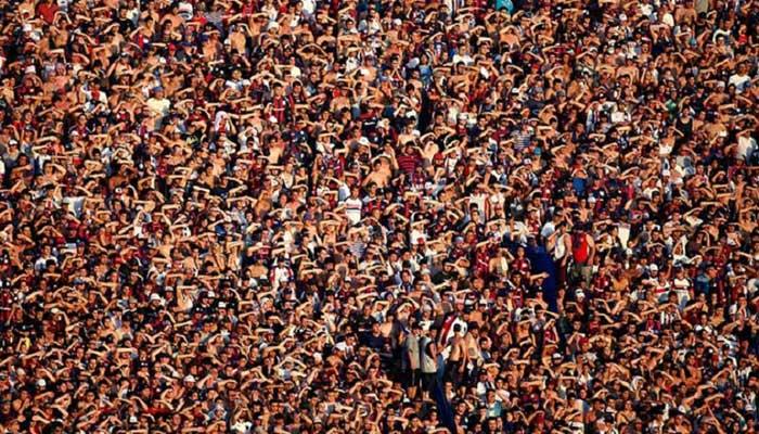 ২০৫০ সালে বিশ্বের জনসংখ্যা হবে ৯৭০ কোটি: জাতিসংঘ