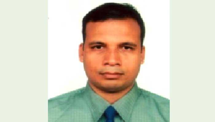 অধ্যাপক মাহফুজুল হক বাউরেস এর সহযোগী পরিচালক নিযুক্ত