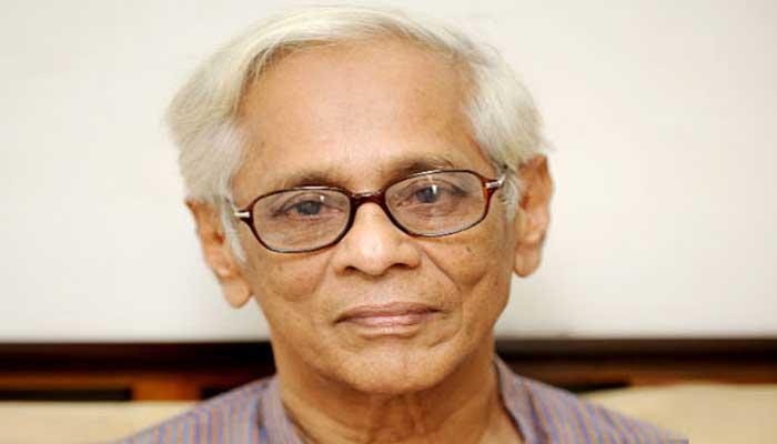 সিপিবি নেতা হায়দার আকবর খান রনো করোনায় আক্রান্ত