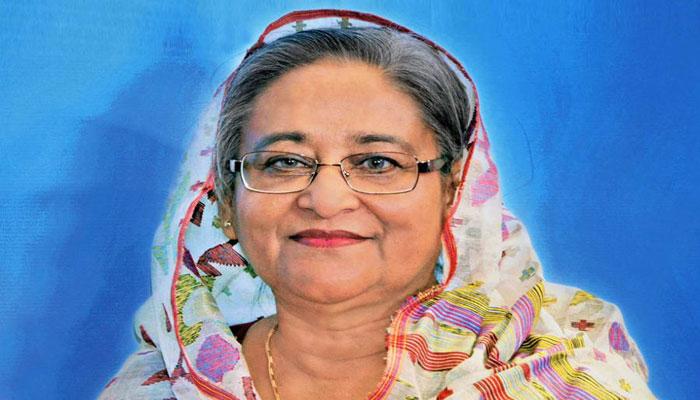 'এলিট ক্লাবে' শেখ হাসিনা
