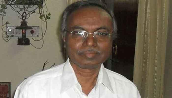 গণিতবিদ অধ্যাপক শিশির ভট্টাচার্য'র প্রয়াণ