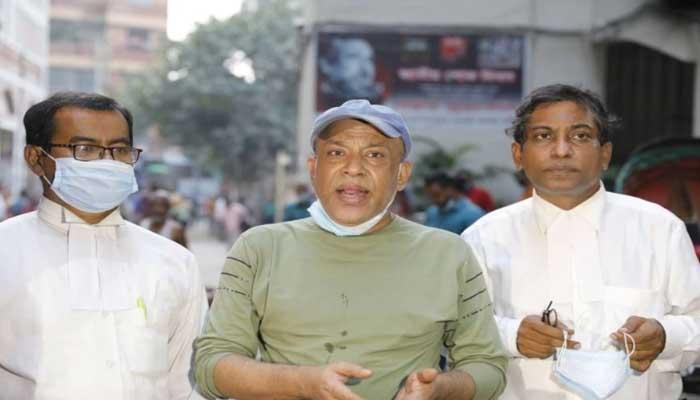 মুচলেকায় জামিন মিলল টোকন ঠাকুরের