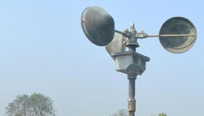 তাপমাত্রা বাড়বে রোববার